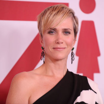 Kristen Wiig backed out of a Reese Witherspoon-produced comedy series, but she had a good reason
