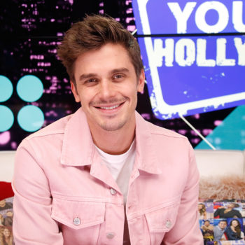 Antoni from <em>Queer Eye</em> is opening his own restaurant — but will there be avocados?