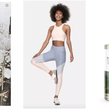 15 items that will help you get your International Yoga Day on