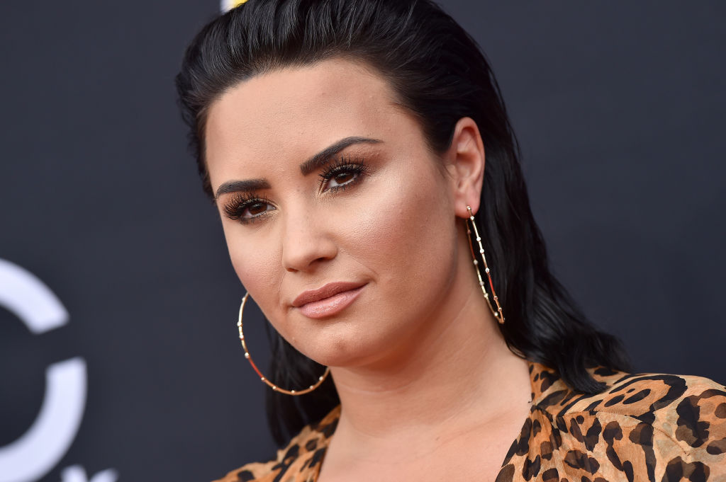 "Demi Lovato sings ""I'm not sober anymore"" on surprise single, and the outpouring of fan love is overwhelming"