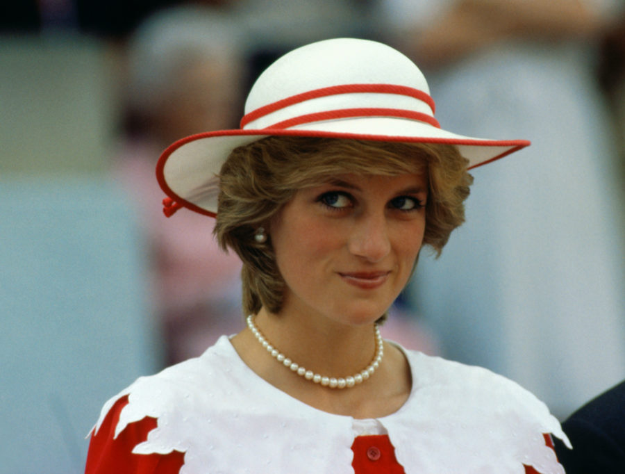 11 Princess Diana style moments that are back on trend
