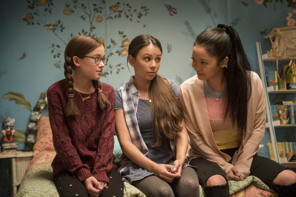 Netflix's <em>To All The Boys I've Loved Before</em> will make you cringe so hard remembering your high school crushes