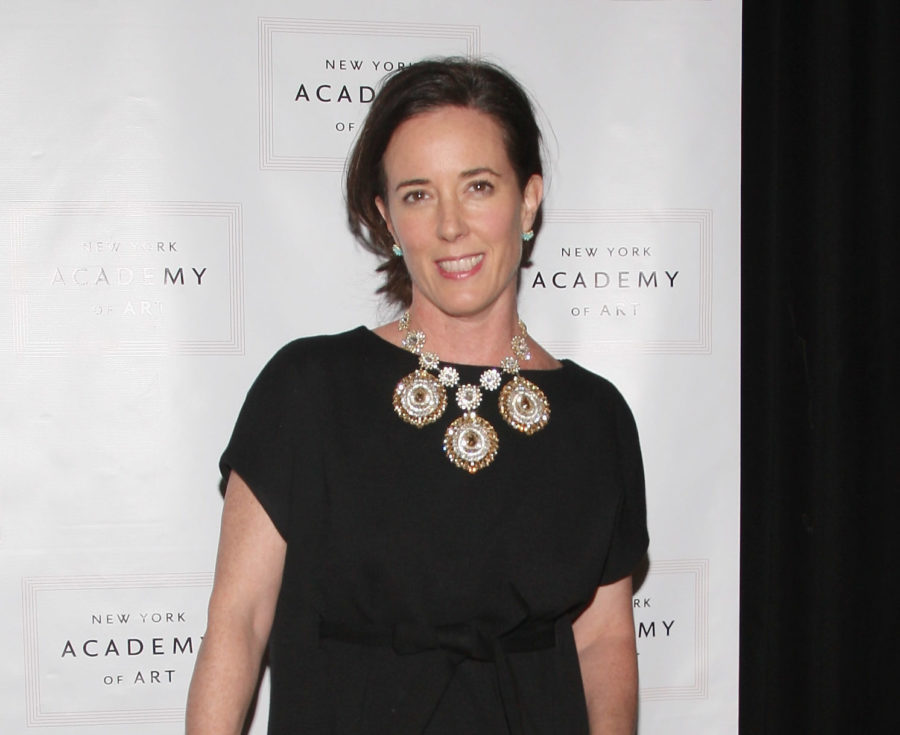 "Kate Spade's father has died one day before her funeral: ""He was heartbroken"""