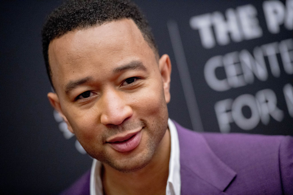 "John Legend spoke to us about his message for immigrant families at the border: ""Your humanity matters"""