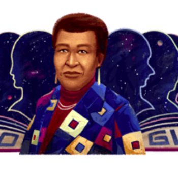 Who is Octavia E. Butler, the woman honored in today's Google Doodle?