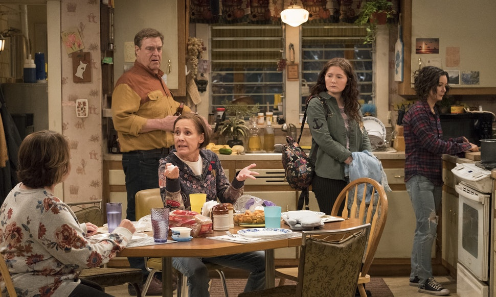 <em>Roseanne</em> is continuing without Roseanne — and Twitter already has some good ideas for Dan and Jackie
