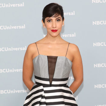 Stephanie Beatriz penned a moving essay on why marrying a man doesn't make her any less queer