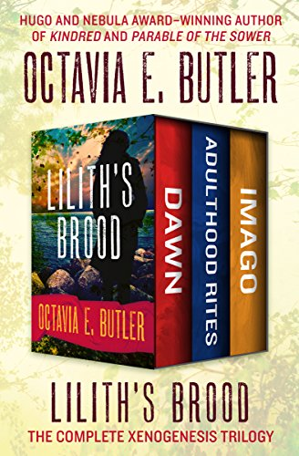 Who Is Octavia E  Butler, the Woman Honored In Today's