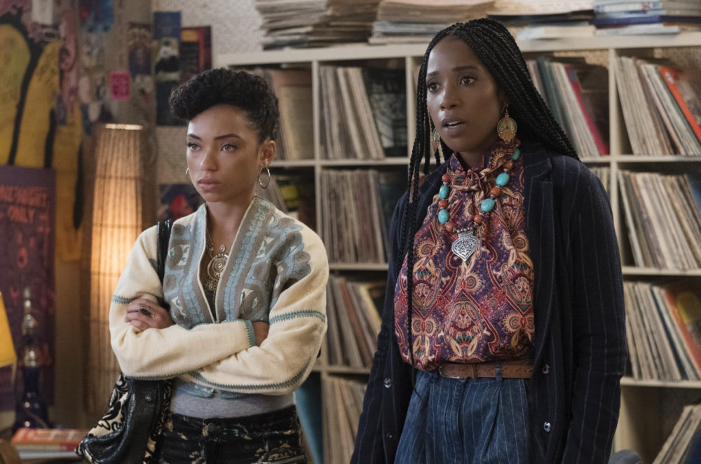 Netflix has renewed <em>Dear White People</em> for Season 3, and yes, we'll be watching closely