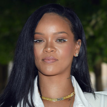 All of the times Rihanna has worn Fenty Beauty on the low-low