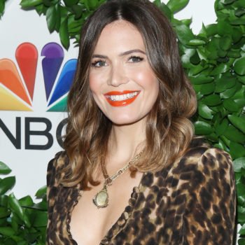 Mandy Moore's gorgeous mid-century home is a California dream, and you can take a virtual tour