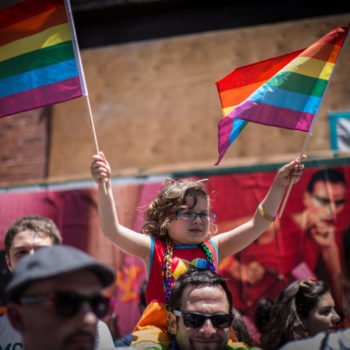 Celebrate Pride with a brief history of the New York City Pride March