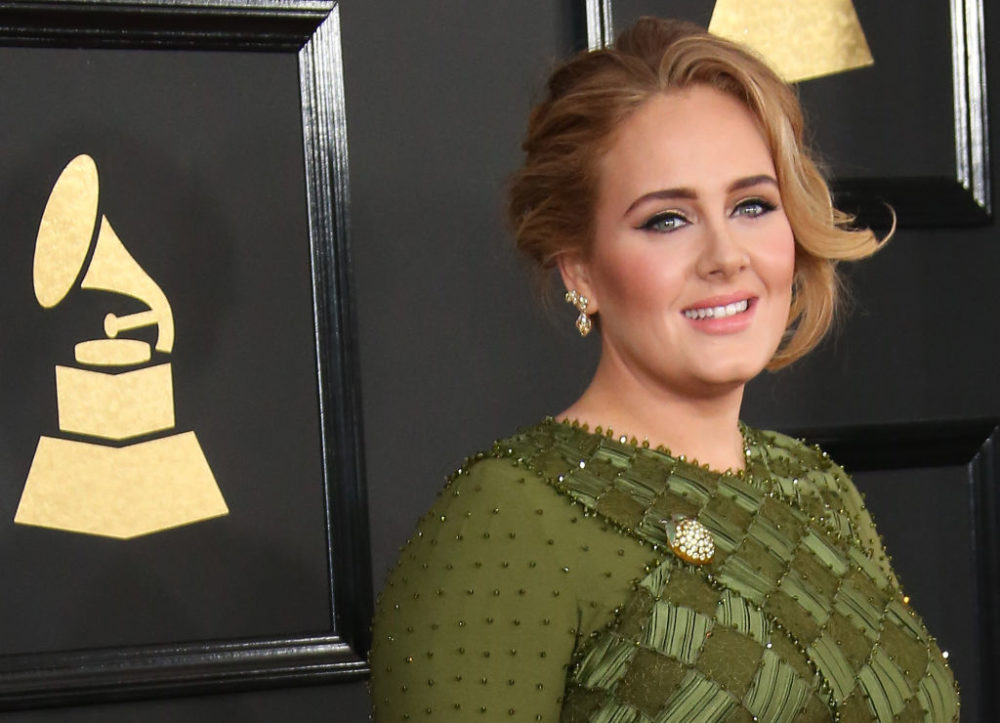 Adele may be working on a new album, and here's everything we know