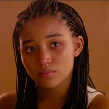 <em>The Hate U Give</em> trailer just dropped, and its timely message will give you chills