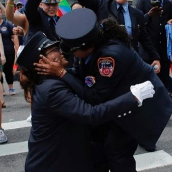The most inspiring, love-filled images from Pride celebrations across the country