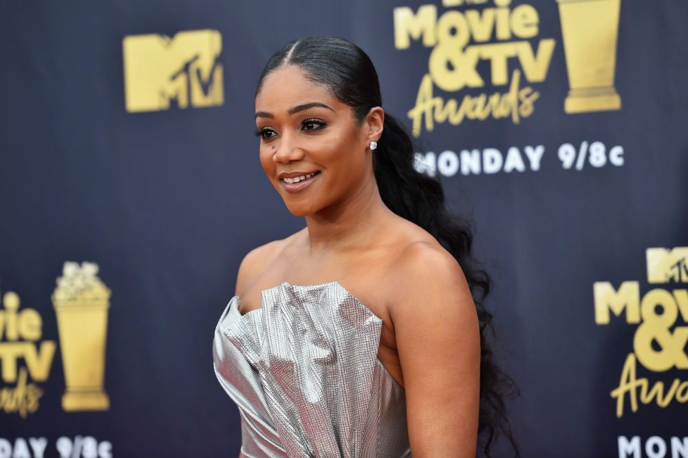 Tiffany Haddish says that Drake once stood her up — and seriously, how dare he
