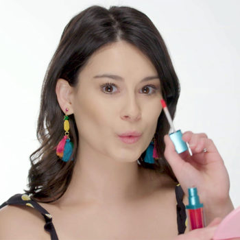 Popsicle vs. Lip Tint Challenge: Can You Tell the Difference?