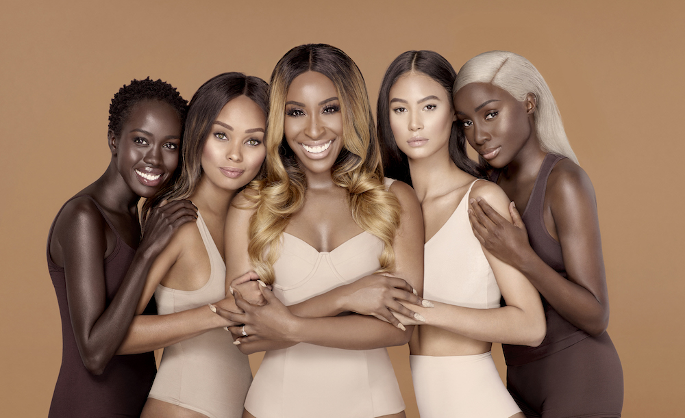 Beauty influencer Jackie Aina tells us what makes Too Faced's inclusive foundation range unique