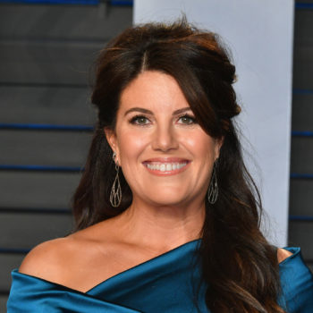 Monica Lewinsky got real about coping with headlines that trigger traumatic memories, and we're rooting for her