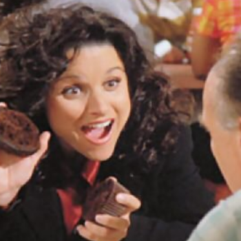 McDonald's is ripping off Elaine Benes and selling muffin tops for breakfast
