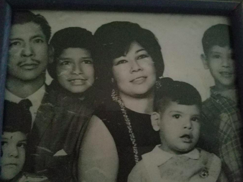My immigrant father was separated from his parents and put into foster care almost 50 years ago — this is not new