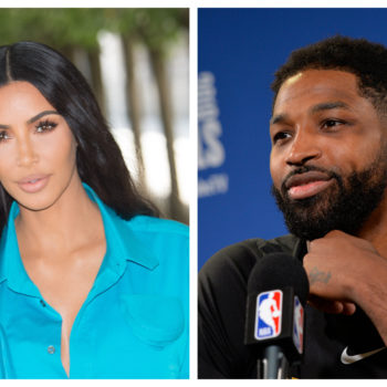 Kim Kardashian just asked Tristan Thompson to unblock her in a candid Insta Story