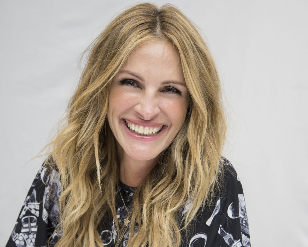 The ultra-private Julia Roberts has joined Instagram, and who do we thank for this?