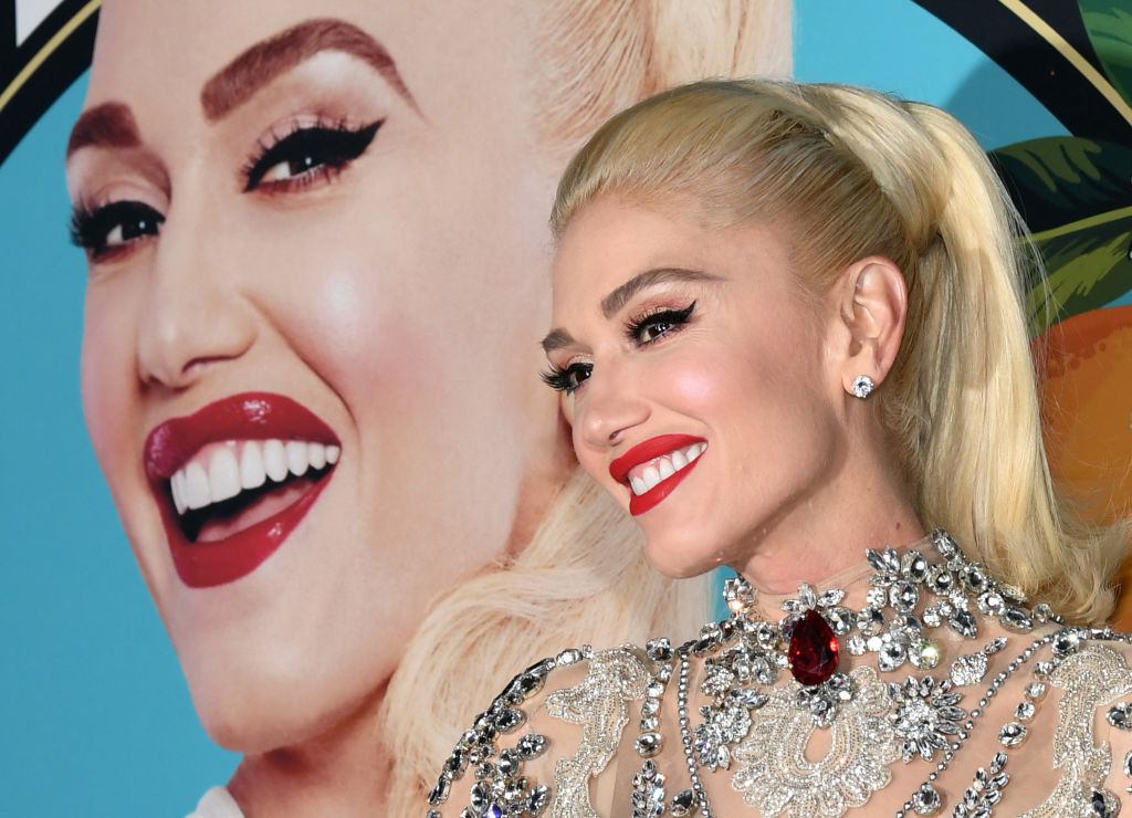Gwen Stefani kicked off her Vegas residency last night, and it was a love letter to the '90s