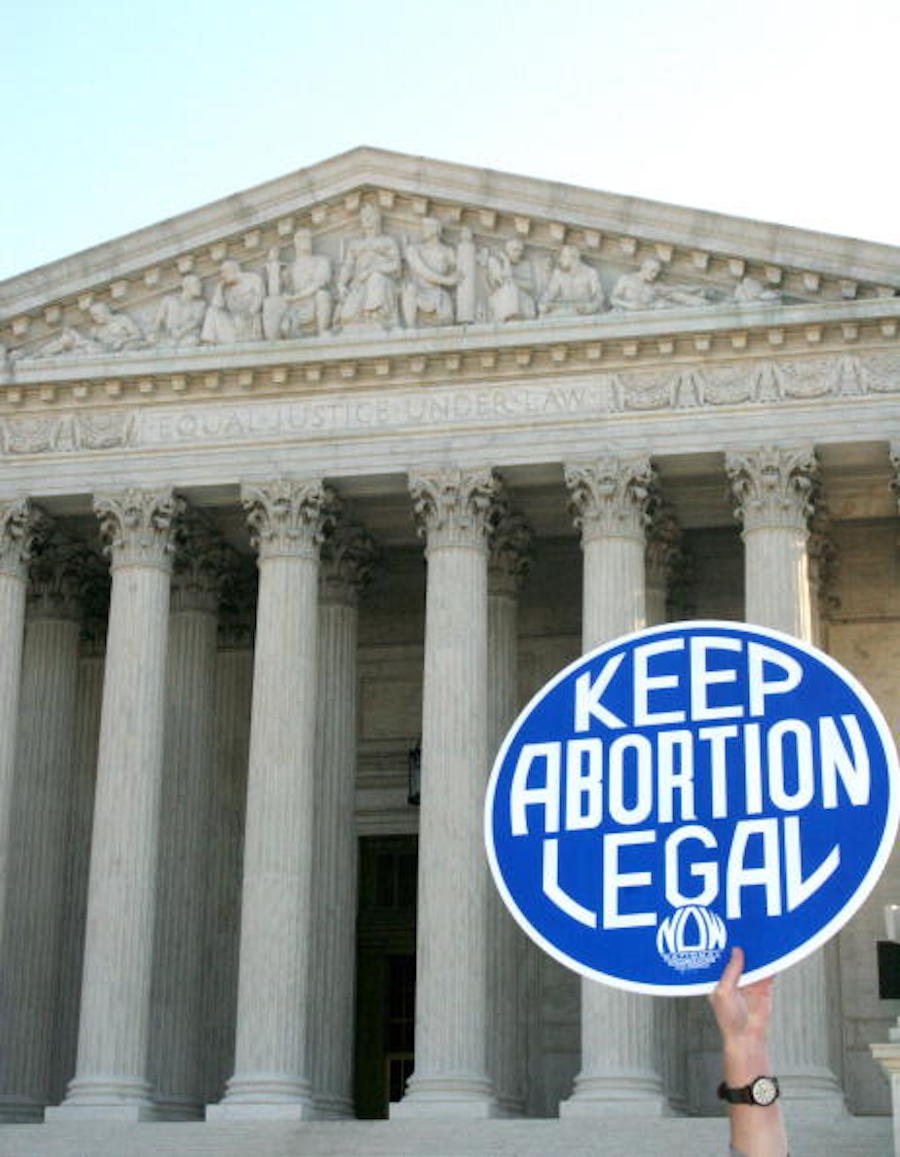 This is how Roe v. Wade could be overturned, and here's how you can help prevent it