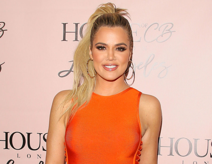 Khloé Kardashian's birthday bash had McDonald's hash browns and bacon donuts, and we have so much food FOMO