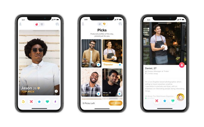 Tinder's latest feature is here to stop the cycle of endless swiping (hopefully)
