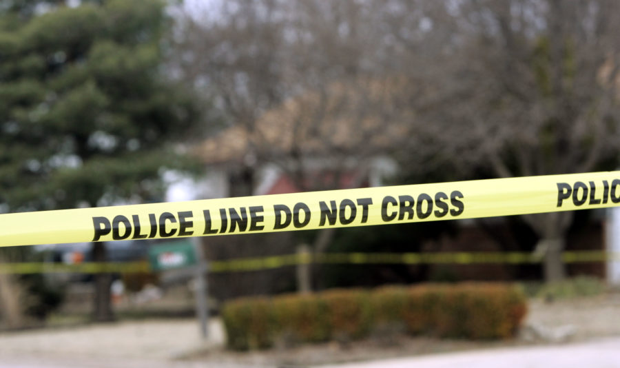 A suspect is in custody following a shooting at a Maryland newspaper