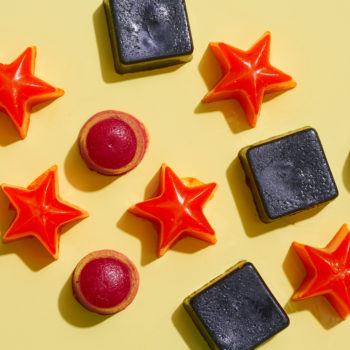 "If you miss the '90s, you'll want to try these healthy homemade ""gusher"" fruit snacks"