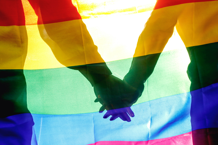 I came out as bisexual to my husband, and it changed our relationship for the better