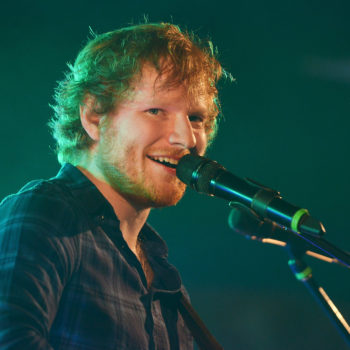 """Ed Sheeran is being sued for allegedly copying Marvin Gaye's """"Let's Get It On"""""""