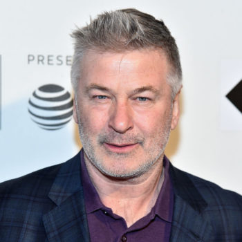 Alec Baldwin callously joked about the #MeToo movement, proving — yet again — he just doesn't get it