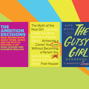 14 books that will help you embrace your inner #girlboss at work and in life