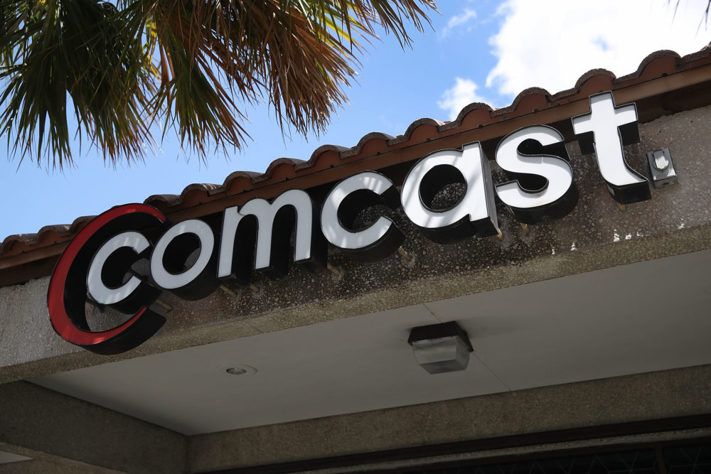 Everyone on Twitter made the exact same joke during yesterday's giant Comcast outage