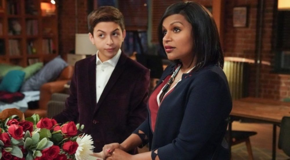 "NBC canceled Mindy Kaling's ""Champions,"" but all hope is not lost"