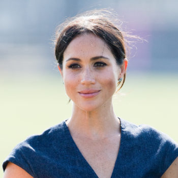 7 times Meghan Markle proved she was royalty before she even married Prince Harry