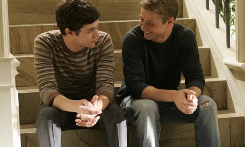 15 absolutely immortal quotes from <em>The OC</em>