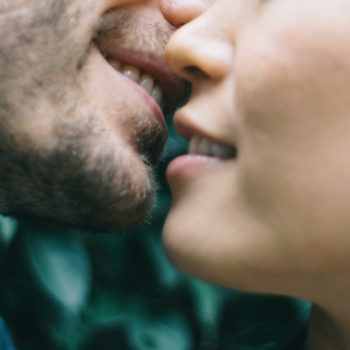 This is how to kiss better, according to 18 real women