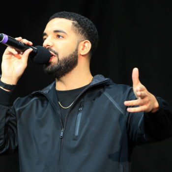 This fan theory about Drake's son's name will blow your mind