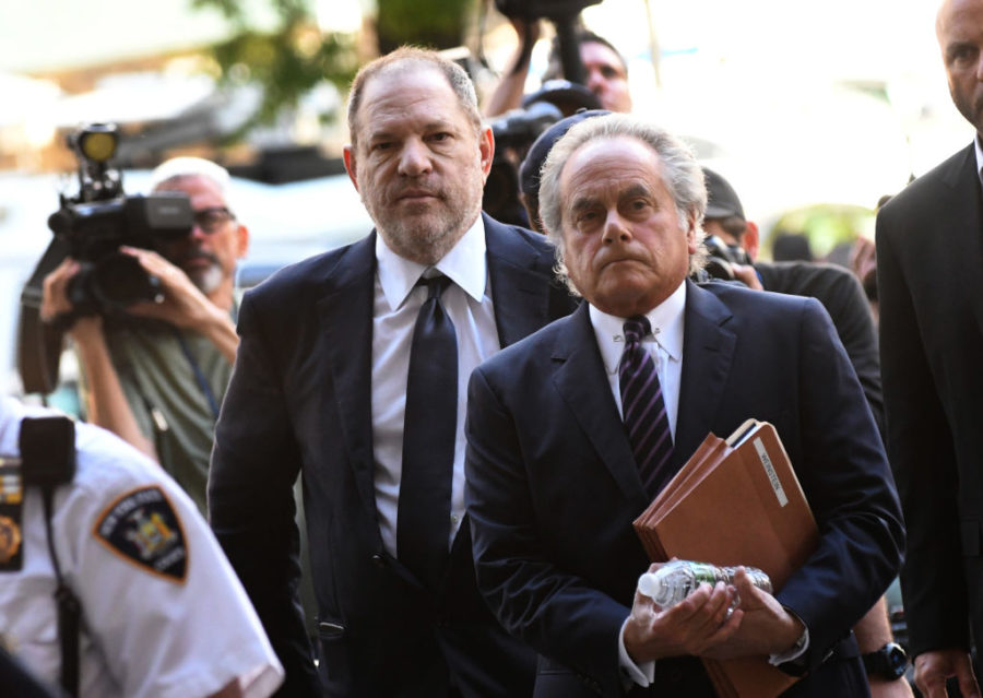 Harvey Weinstein has been indicted on new sexual assault charges following more allegations