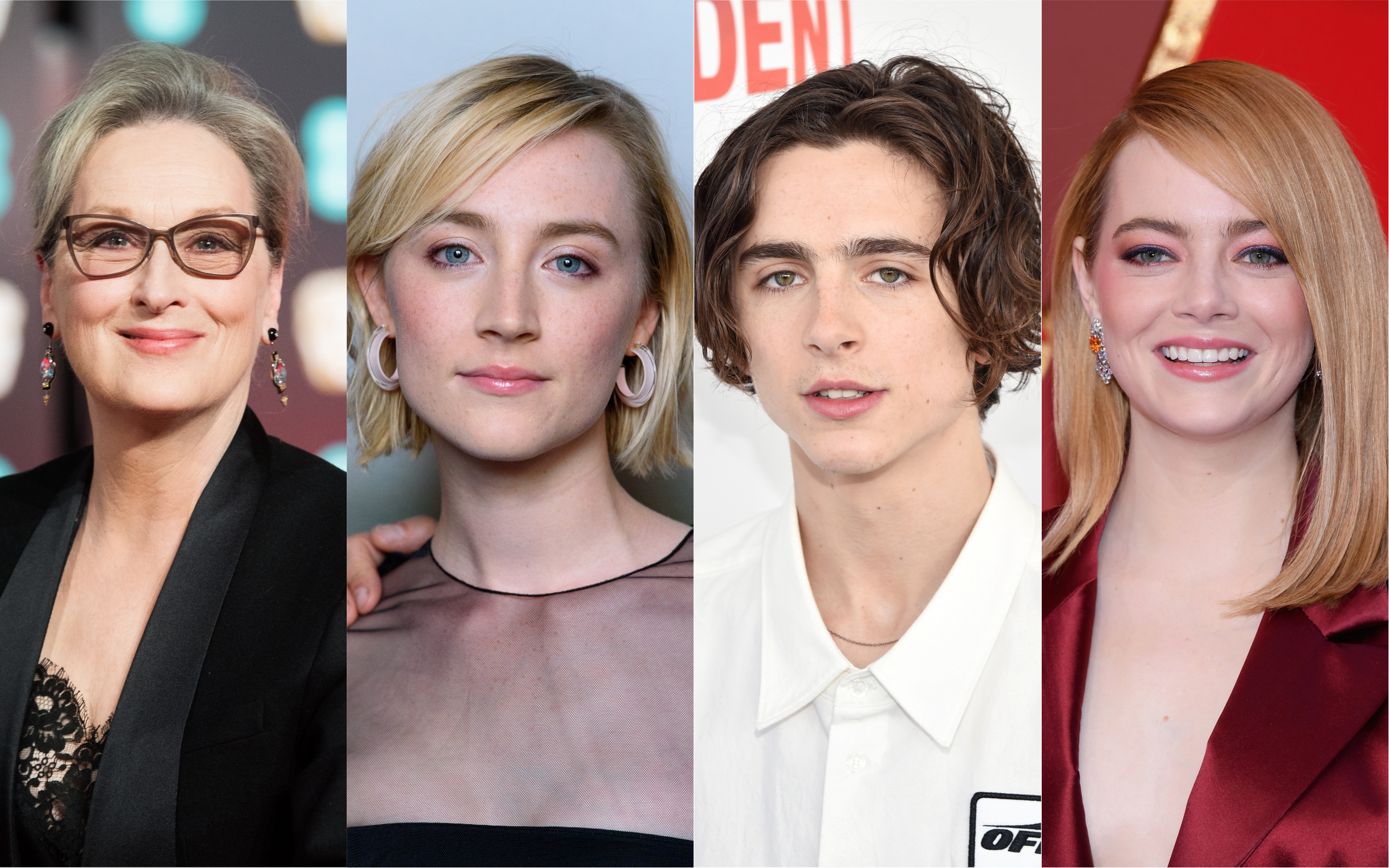 Greta Gerwig is remaking <em>Little Women</em> —and so far the cast is looking hella tight