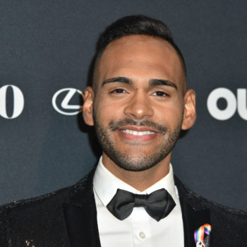 Pulse nightclub survivor Angel Colon told us how dance and positive thinking have helped him recover since the 2016 shooting