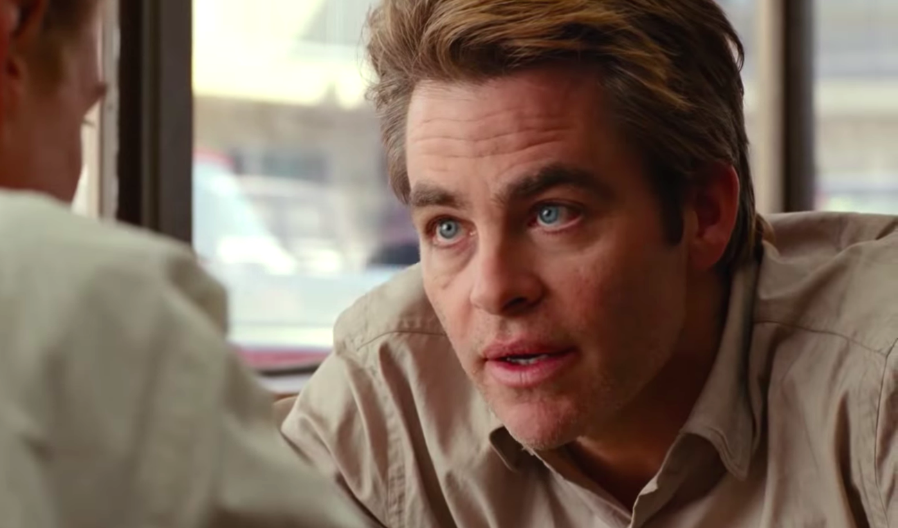 The trailer for Patty Jenkins' new TV show is eerie, intense, and includes a shirtless Chris Pine