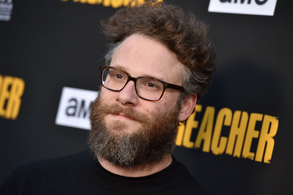 Seth Rogen just learned that a Russian woman has been vacationing with a life-sized cardboard cutout of him — as you do