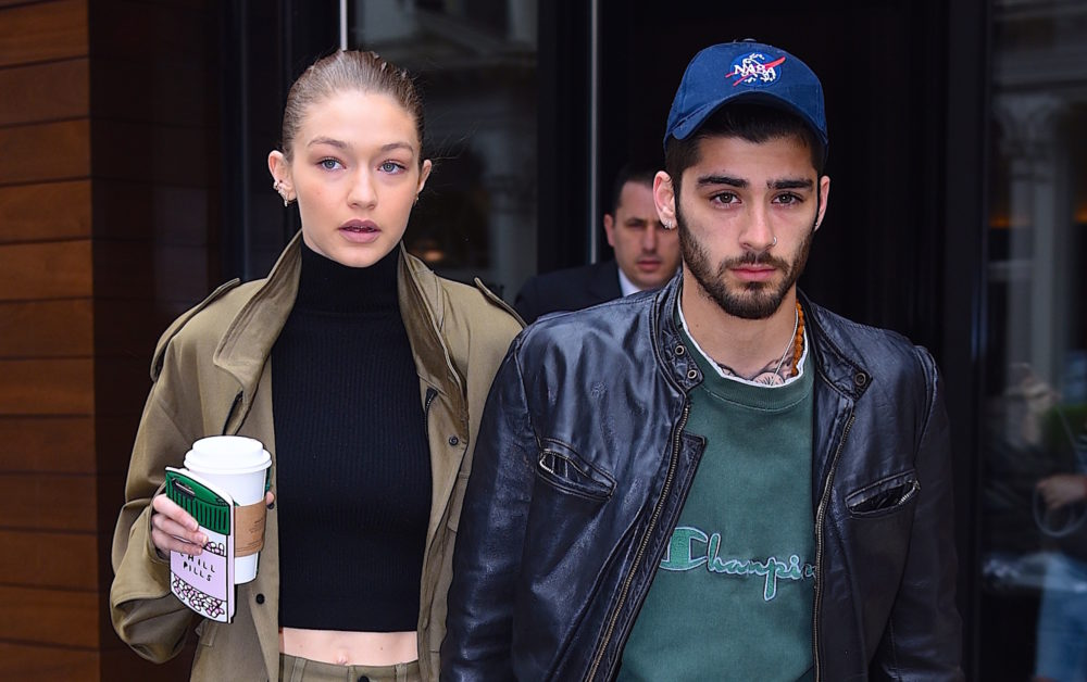 Gigi Hadid got so real about her rekindled relationship with Zayn Malik in this epic internet clapback