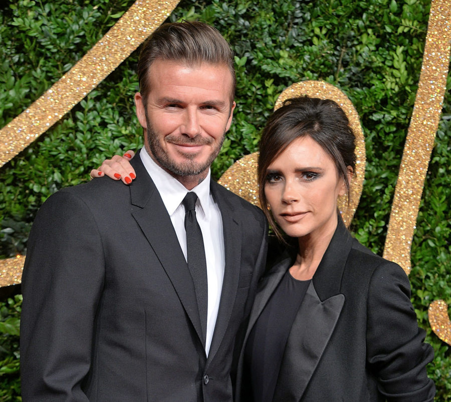 David and Victoria Beckham celebrated their 19th wedding anniversary with the cutest Instagram photos